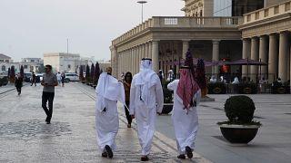 خبراء أمميون يتهمون قطر باللجوء للاعتقال بشكل مفرط لجرائم غير عنيفة