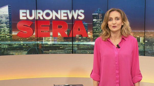 Euronews Sera | TG europeo, edizione di giovedì 14 novembre 2019