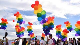 В Дании и Швеции сократилось число суицидов среди ЛГБТ после легализации гей-браков