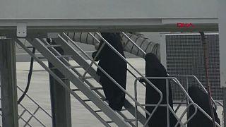 Suspeitos de pertencerem ao Daesh deportados para a Alemanha