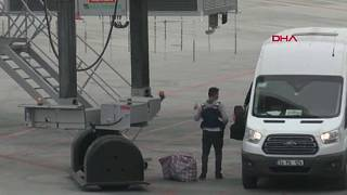 Die Türkei schiebt weitere IS-Verdächtige ab