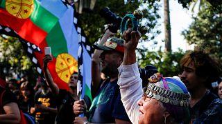 La oposición y el Gobierno chileno llegan a un acuerdo para crear una nueva Constitución