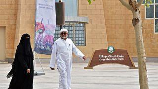 الفنانون المصابون في هجوم حديقة الملك عبد الله يحملون الجنسية الإسبانية