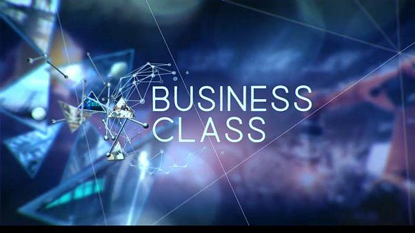 BUSINESS CLASS: Az Euronews üzleti és életmódmagazinja Magyarországról