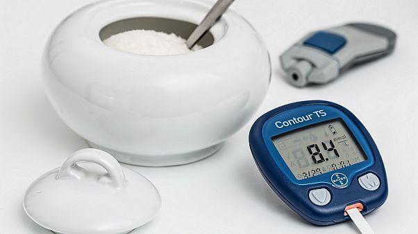 کدام کشورهای اروپایی بیشترین مبتلایان به دیابت را دارند؟