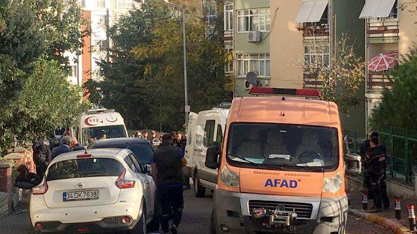 Bakırköy'de biri çocuk 3 kişi, evlerinde ölü bulundu