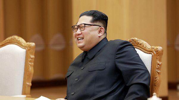 """كوريا الشمالية: جو بايدن """"كلب مسعور"""" يجب """"ضربه بالعصي حتى الموت"""""""