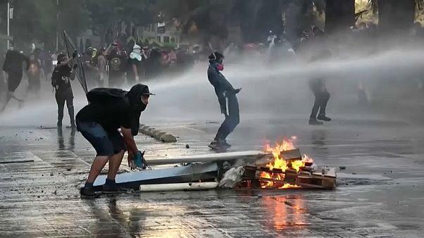 Cile, un milione in piazza. 26.000 arresti e 22 morti dall'inizio delle proteste