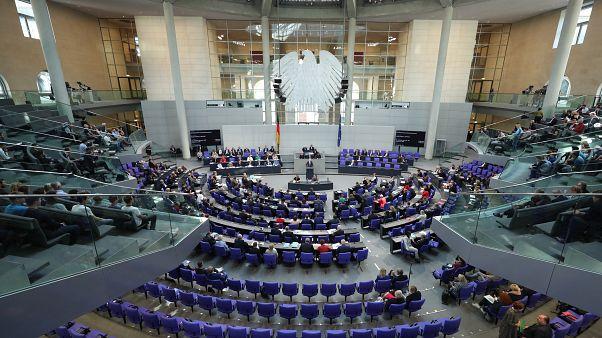 Γερμανία: Ο ομοσπονδιακός προϋπολογισμός θα αυξηθεί κατά 1,1%