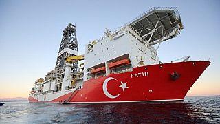 Η Τουρκία ξεκίνησε γεωτρήσεις βορειοανατολικά της Κύπρου