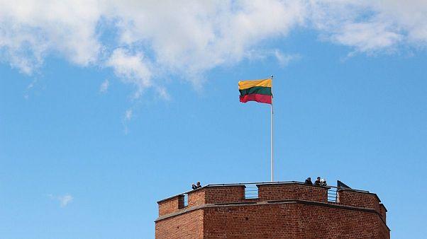 ویلینیوس، پایتخت لیتوانی