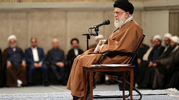 Ali Hamaney: İran, Yahudi halkının imhası çağrısında bulunmuyor