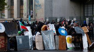 عقب نشینی پارلمان شیلی در برابر معترضان؛ قانون اساسی پینوشه به همهپرسی گذاشته میشود