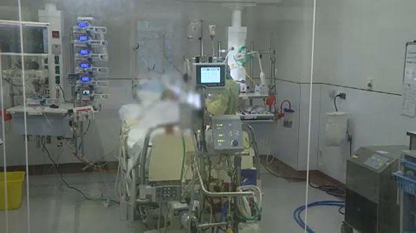 شاهد: بلجيكا تشهد أول حالة وفاة نتيجة استخدام السجائر الإلكترونية