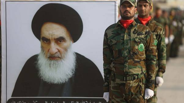 السيستاني يؤكد أن احتجاجات العراق ستشكل انعطافة كبيرة