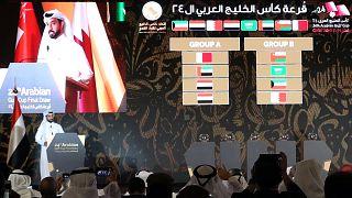 دبلوماسية كرة القدم توحي بمؤشرات على توجه لإنهاء الأزمة بين الرياض والدوحة