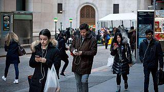 Küresel akıllı telefon satışları
