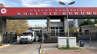 Türkiye'de son günlerde intihar vakaları yaşanıyor.