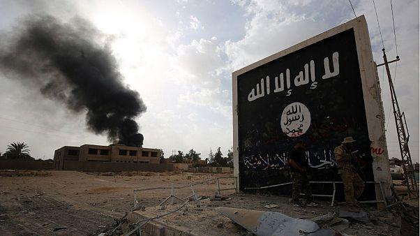 ترکیه یک عضو آمریکایی داعش را به ایالات متحده بازمیگرداند