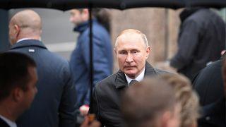 النرويج و ليتوانيا تتبادلان الجواسيس مع روسيا