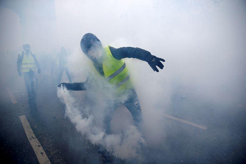 REUTERS/Stephane Mahe/File Photo