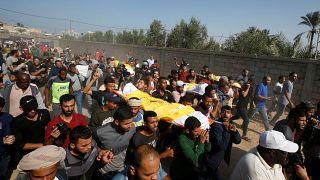 İsrail Gazze'de 'sivillerin zarar görmesine' neden olan saldırıyla ilgili inceleme başlattı