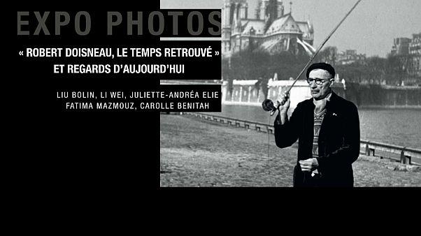 Robert Doisneau, il fotografo umanista