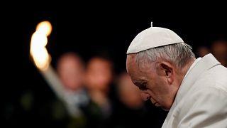 Papa Francis / Arşiv