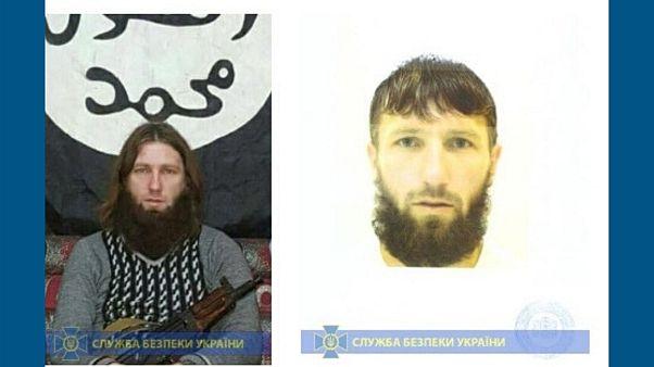 Под Киевом задержан один из лидеров ИГИЛ