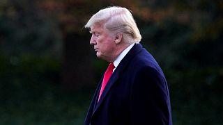 ترامب سيشارك في قمة الحلف الأطلسي بداية ديسمبر بلندن