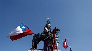 Giornata storica per il Cile: una nuova costituzione in arrivo
