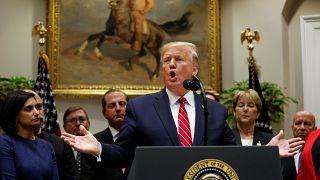 Трамп не верит в импичмент