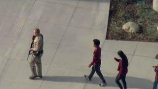 Mutmaßlicher High-School-Schütze (16) erliegt seinen Verletzungen