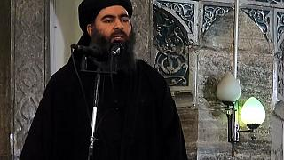 IŞİD lideri Bağdadi'nin yakın akrabası 4 kişi tutuklandı