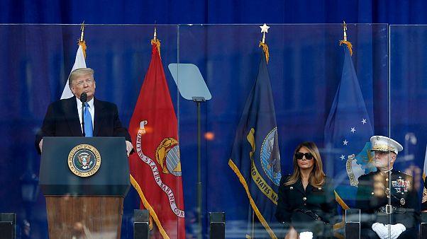 Trump, savaş suçundan mahkum olan veya itham edilen 3 askeri affetti