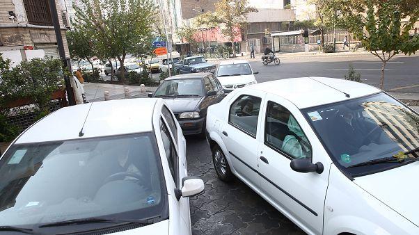 مقتل شخص خلال احتجاجات على زيادة أسعار الوقود في إيران