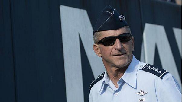 ژنرال آمریکایی در خلیج فارس: وقت آشتی هماکنون است نه وقتی که موشک یا پهپاد ایران در راه است