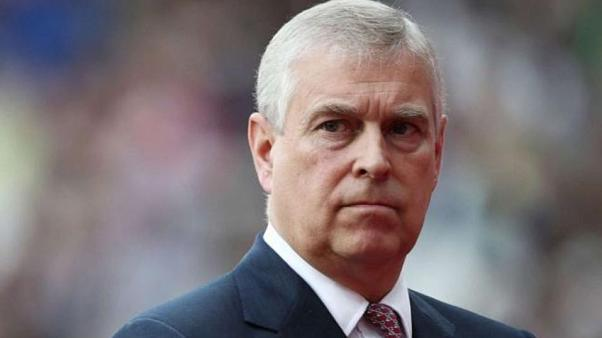 Prince Andrew said he was at Pizza Express in Woking on the day he was allegedly in Tramp