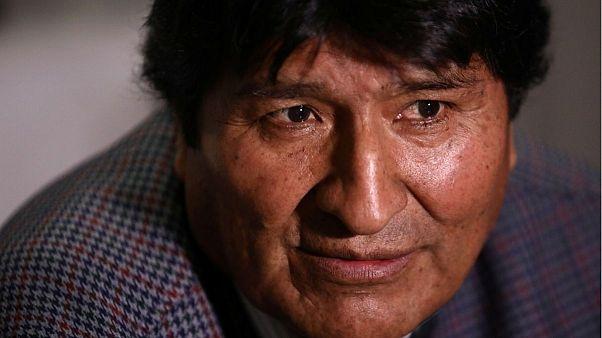 بحران بولیوی؛ آیا اوو مورالس بازمیگردد؟