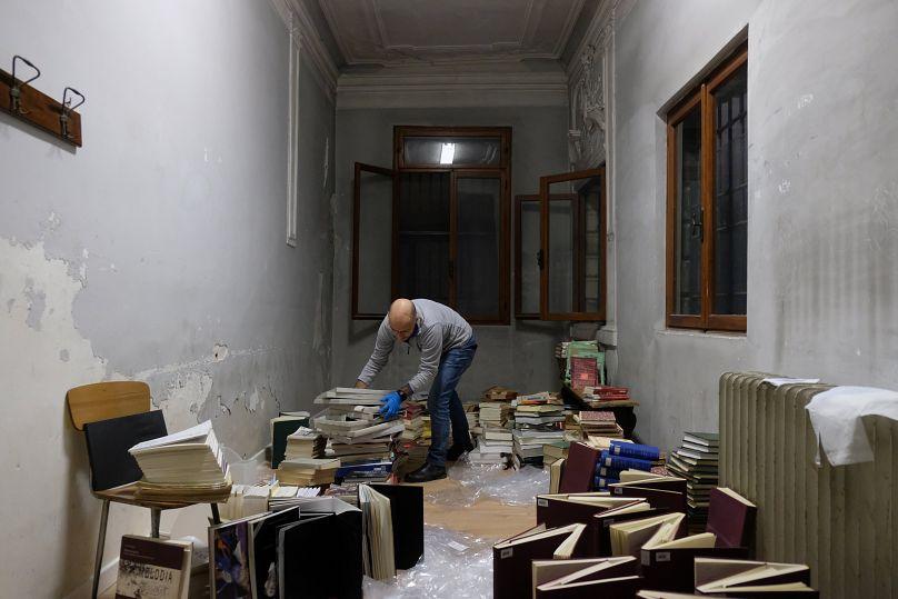 Andrea Zanoni, REUTERS