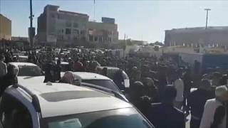 Ιράν: Διαδηλώσεις για την αύξηση στην τιμή της βενζίνης