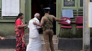 إطلاق نار على حافلات تقل ناخبين مسلمين في سريلانكا