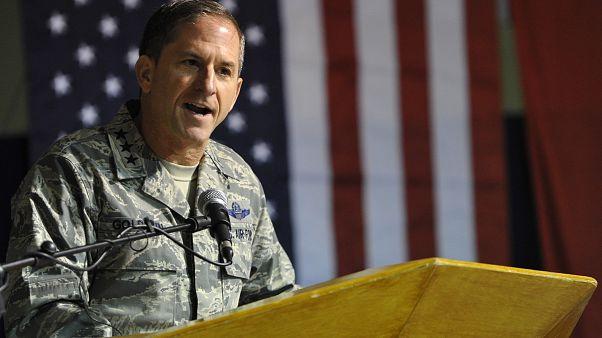 ABD'li Orgeneral Goldfein: Arap ülkeleri İran'ın saldırılarına karşı 'birlik' olmalı