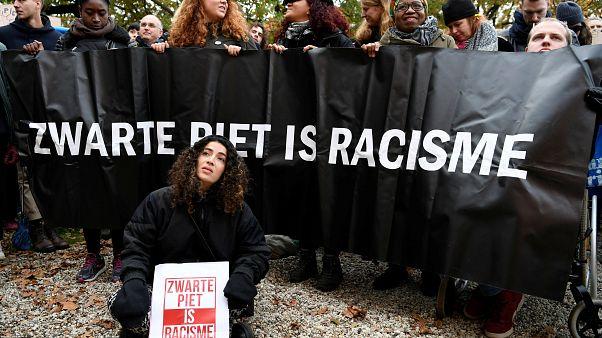 """Der niederländische Nikolaus mit seinen """"schwarzen Pieten""""– ein Rassist?"""