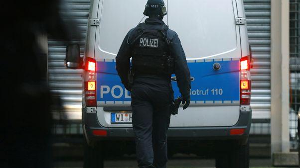 Γερμανία: Σοκ από την δολοφονία του γιου του πρώην Προέδρου φον Βάιτσεκερ
