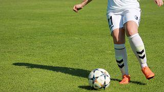Spain's top women footballers go on strike over pay dispute