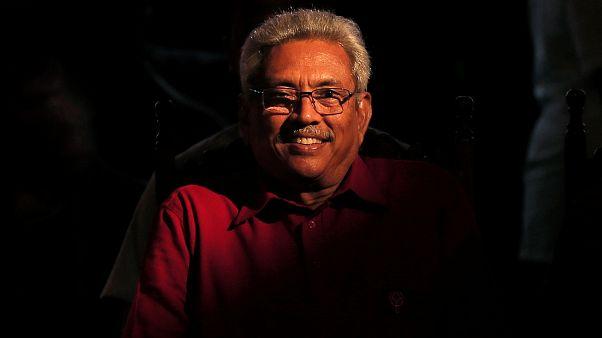 Σρι Λάνκα: Ο «Εξολοθρευτής» νικητής των προεδρικών εκλογών
