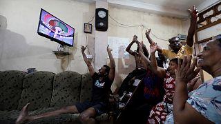 فوز غاوتابايا راجاباكسا بالانتخابات الرئاسية في سريلانكا