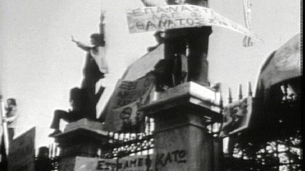 17 Νοεμβρίου 1973: Οι πρωταγωνιστές θυμούνται
