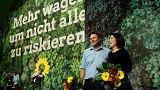 Grüne fordern 12 Euro Mindestlohn
